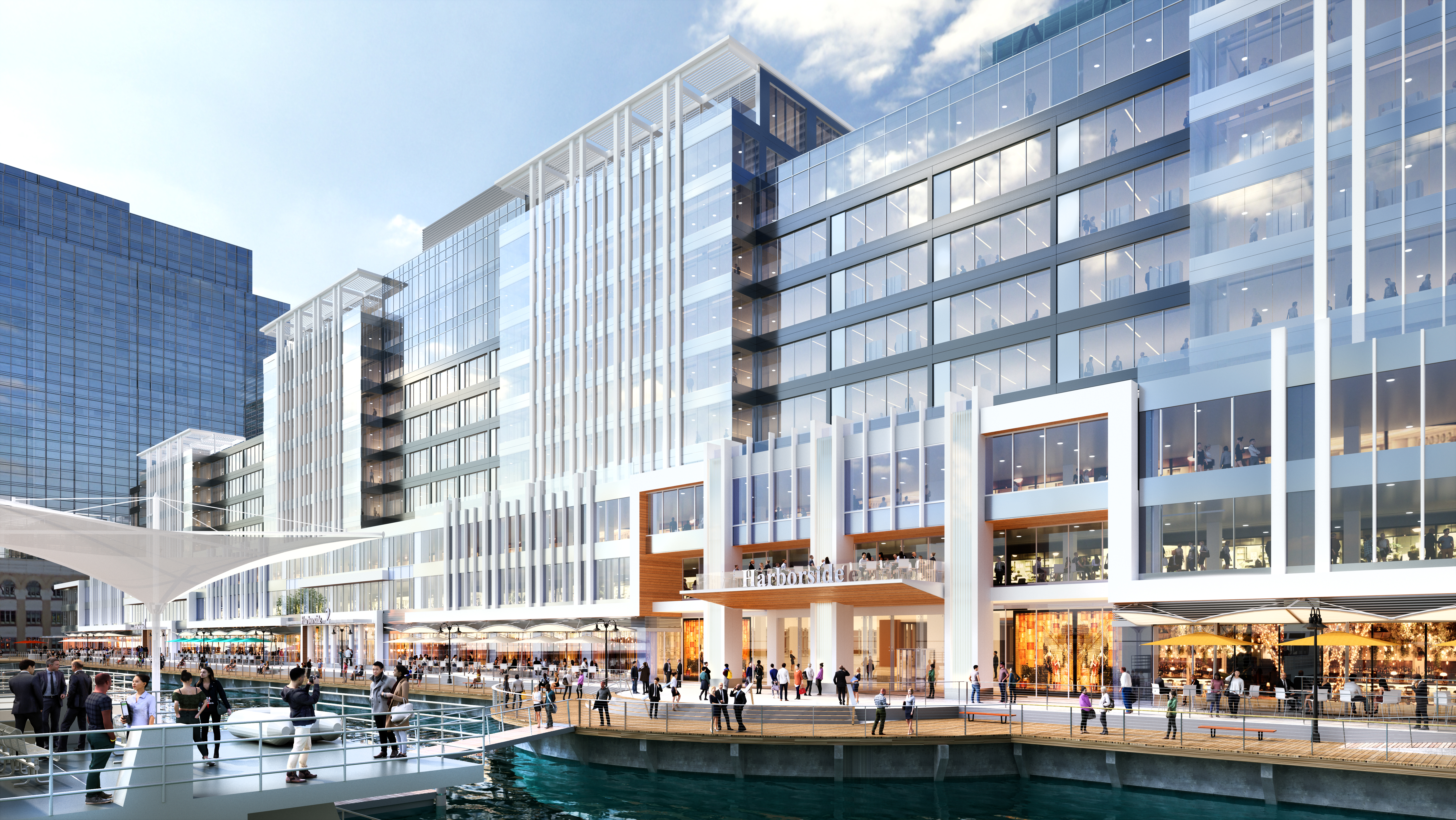 Harborside-Modern-Office-Space-Rentals-Jersey-City